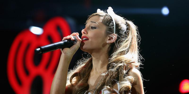 Ariana Grande, chi è la cantante del concerto di Manchester