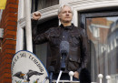 L'Ecuador ridurrà le spese per la protezione di Assange a Londra
