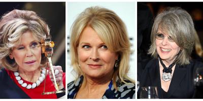 """Faranno un film su tre donne – queste tre – che leggono """"Cinquanta sfumature di grigio"""""""