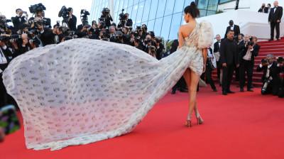 Cannes, le foto di sabato