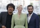 France Cannes 2017 Okja Photo Call