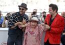 France Cannes 2017 Visages, Villages Photo Call