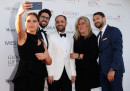 Eva Longoria Global Gift Gala - The 70th Annual Cannes Film Festival