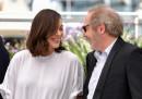 Marion Cotillard e Arnaud Desplechin