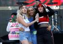 Miley Cyrus, Katy Perry e tanti altri per il Wango Tango 2017