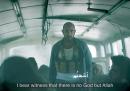 Lo spot contro gli attentati suicidi diventato virale in Medio Oriente