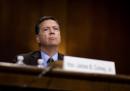 Trump ha licenziato il capo dell'FBI