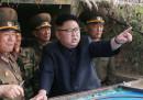 """La Corea del Nord ha detto di avere testato una nuova """"arma tattica ultramoderna"""""""