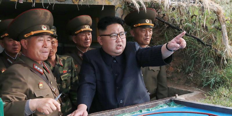 Corea del Nord dispiega missili anti-nave, individuati dai satelliti spia americani