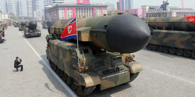 La Corea del Nord ha lanciato con successo un nuovo missile