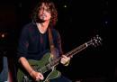 Chris Cornell si è ucciso