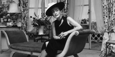 Joan Crawford, che morì 40 anni fa