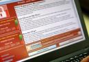 Pensieri sul nuovo ddl intercettazioni: WannaCry