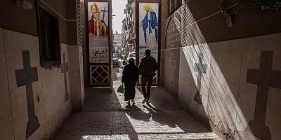 L'attacco contro un pullman di copti in Egitto