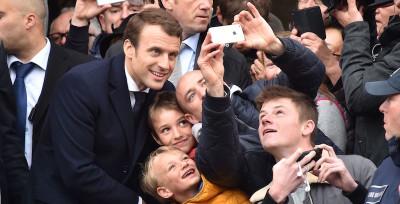 Chi è Emmanuel Macron, il nuovo presidente francese