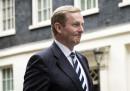 Il primo ministro dell'Irlanda si dimette