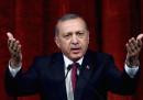 La Turchia, i diritti umani, e noi