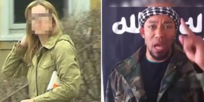 La storia dell'interprete dell'FBI che ha sposato un terrorista dell'ISIS