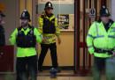 Gli arresti per l'attentato a Manchester