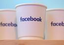 I documenti riservati di Facebook sulla censura