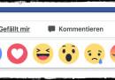 """In Svizzera un uomo è stato condannato per aver messo dei """"mi piace"""" su Facebook"""