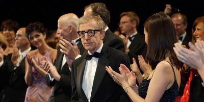 Perché a Cannes si fischia e si fanno così tante standing ovation?