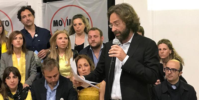 M5s: veleni a Palermo, polemica su audio contro Forello