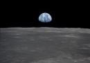 Foto Spazio archivio NASA