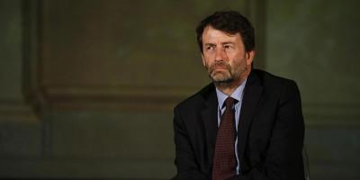 Dario Franceschini dice che bisogna fare un governo con dentro tutti