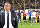 Frosinone-Carpi è stata una partita da raccontare