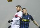 Genoa-Inter in streaming e in televisione