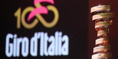 Giro d'Italia 2017: le tappe in programma e le cose da sapere