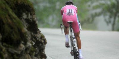I favoriti per il Giro d'Italia
