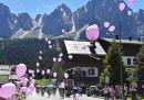 L'Italia intorno al Giro d'Italia