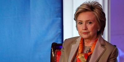 Hillary Clinton sulla sua sconfitta