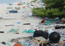 Un'isola disabitata in mezzo al Pacifico è la più inquinata del mondo