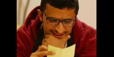 Le cose che fa Hamdan al-Zeqri, fiorentino