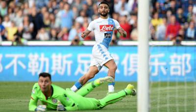 Partite e risultati della 35ª giornata di Serie A
