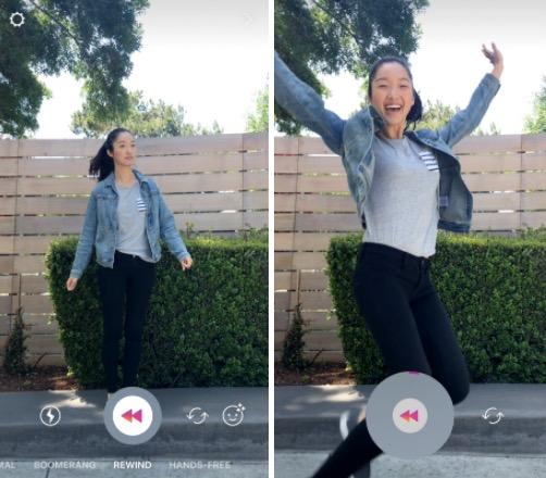 Adesso Instagram ha copiato davvero tutto a Snapchat