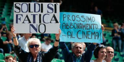 L'Inter ne uscirà mai?