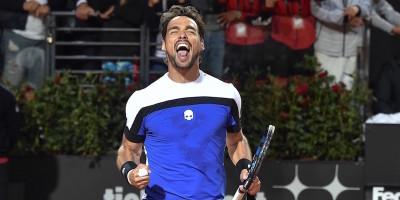 Sono i giorni del tennis a Roma