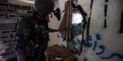 La Francia ha chiesto all'Iraq di uccidere i francesi che si sono uniti all'ISIS