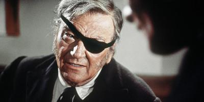 John Wayne, proprio lui