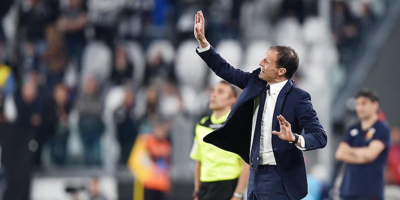 Champions, La Juventus vola a Cardiff: le prime pagine dei giornali