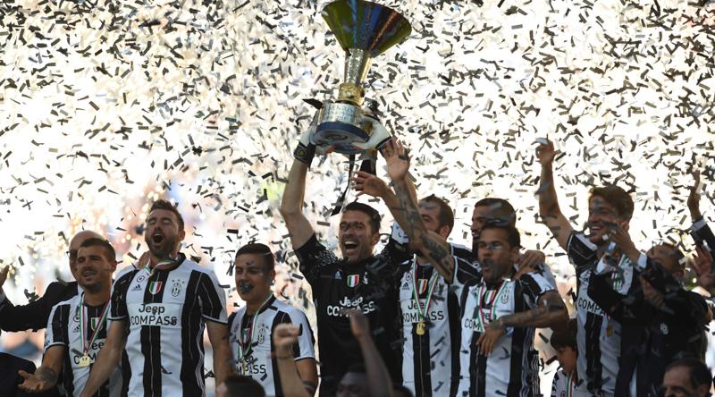 La Juventus è Campione Ditalia Il Post
