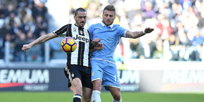 Juventus-Lazio, la finale di Coppa Italia