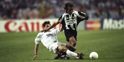 L'altra finale tra Juventus e Real Madrid