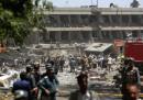 Cosa sappiamo dell'attentato a Kabul