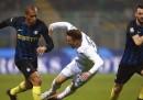 Dove vedere Lazio-Inter, in tv e in streaming