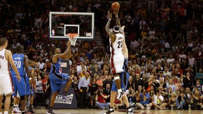 10 grandi momenti delle finali di Conference della NBA